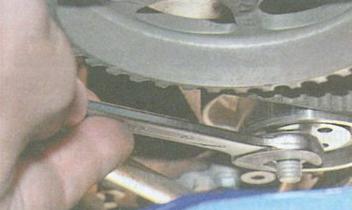 Двигатель рено логан 1.4 устройство схема фото 668