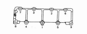 Фото №11 - порядок протяжки головки ВАЗ 2110