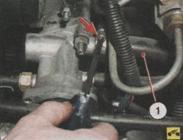 Фото №13 - замена прокладки блока цилиндров ВАЗ 2110