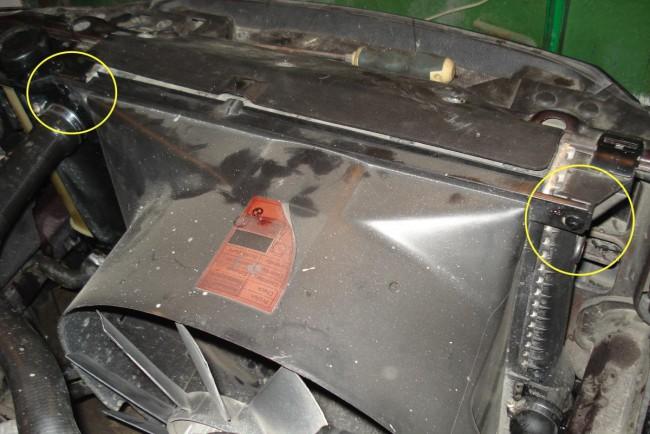 на примере двигателя м40