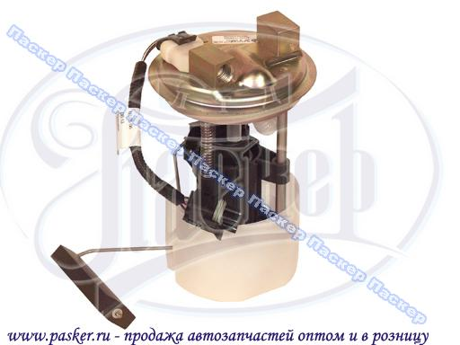 Фото №28 - технические характеристики топливного насоса ВАЗ 2110