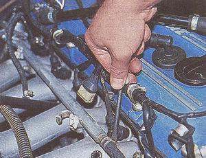 Промывка Инжектора Инструкция