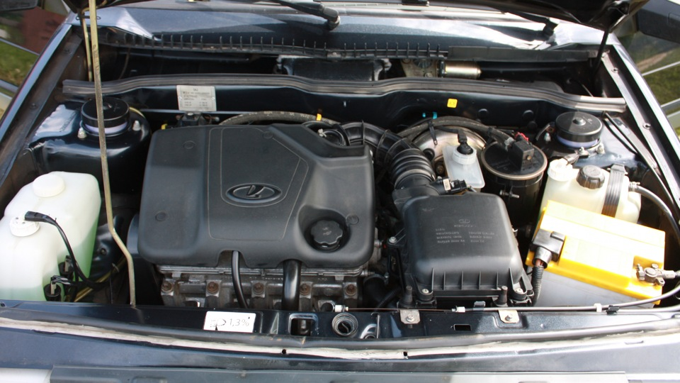 Какой двигатель можно поставит на ваз 2114