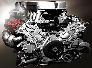 Фото №13 - причины вибрации двигателя ВАЗ 2110 на холостом ходу