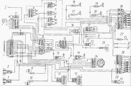 Электрическая.2. схема Рис