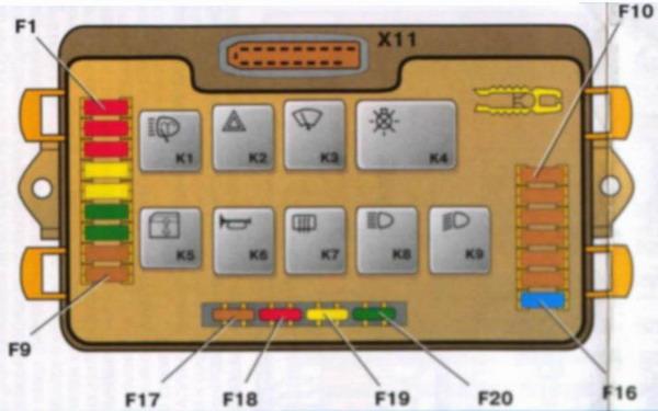 2114-3722010-60 ВАЗ 21083