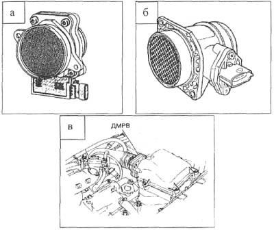 Датчики ваз-2110
