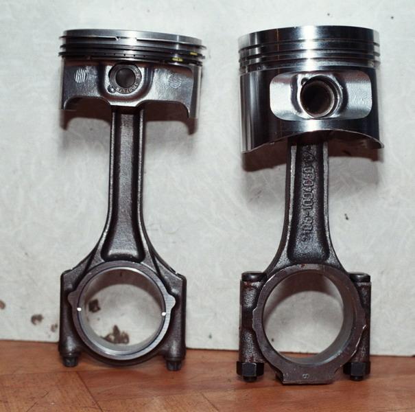 схема двигатель лада