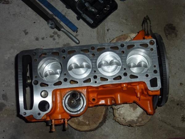 Тюнинг двигателя ваз 2101