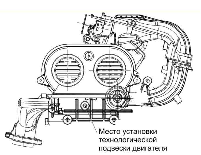 и «ГАЗель» с двигателем «