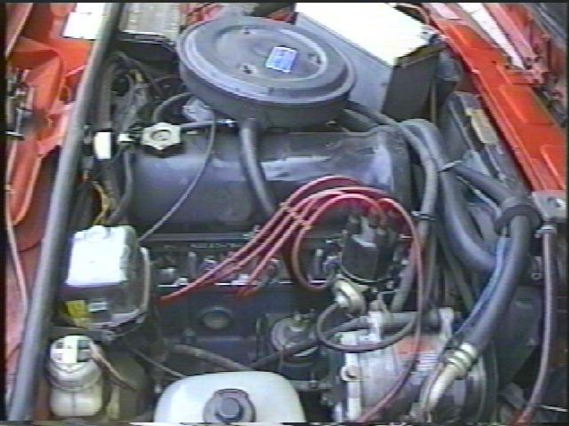 Печка ВАЗ 2107 Система