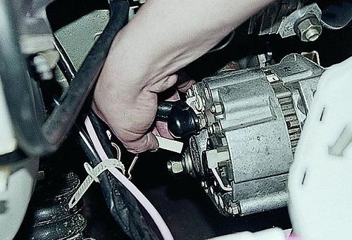 Замена проводки ваз 2107 - Профессиональный ремонт самостоятельно