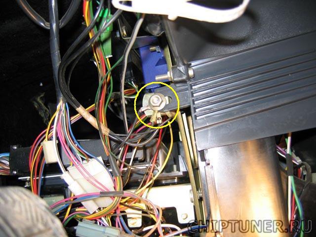 Фото №11 - масса на ВАЗ 2110 инжектор