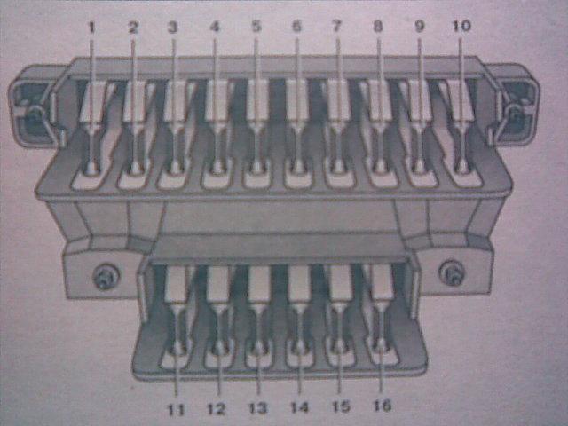 автомобиля ВАЗ 2106,