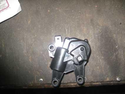 Ремонт отопителя (печки) ВАЗ